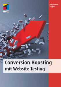 Conversion Boosting mit Website-Testing